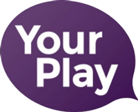 logo your play